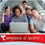 Campania al lavoro, Piano straordinario per l'occupazione in Campania.