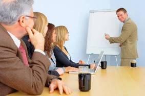 Formazione in azienda, finanziamenti per piani di formazione in Campania