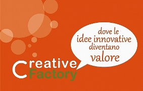Creative Factory concorso di idee imprenditoriali e start-up in Campania