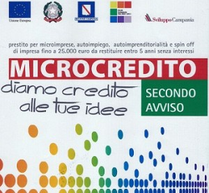 Microcredito Campania