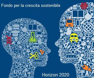 Fondo per la Crescita Sostenibile Ministero dello Sviluppo Economico Horizon 2020