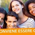 Bando Benessere Giovani Campania su Campania Europa.it
